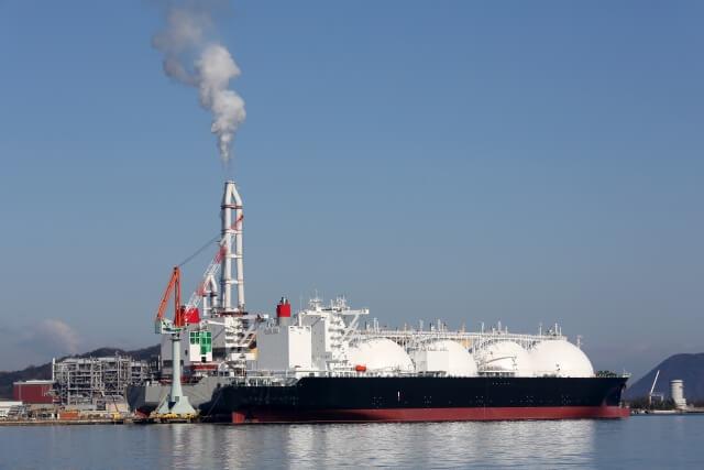 ガスの自由化