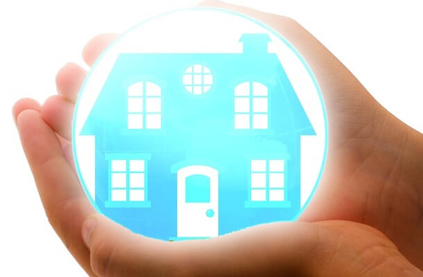 家造りの健康・安全