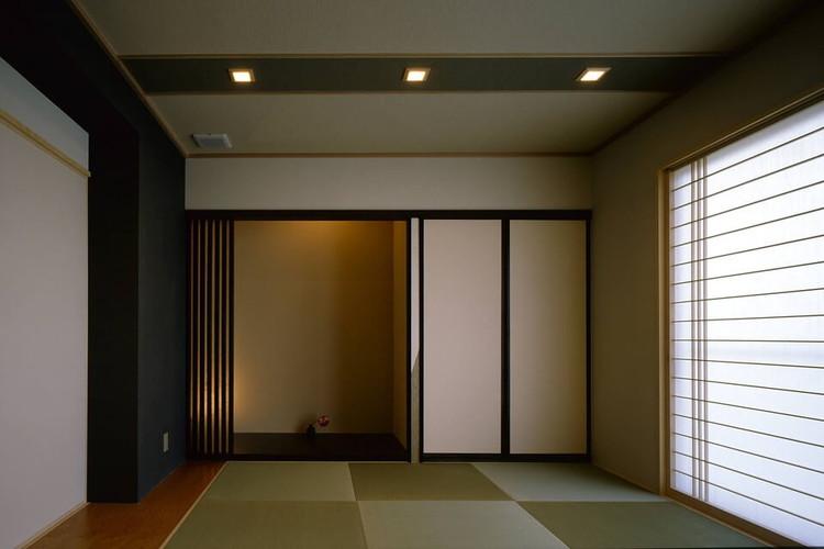 和室の写真