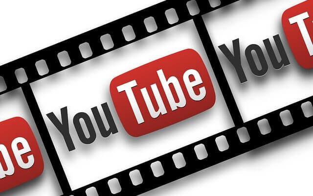 YouTubeの人気動画チャンネルまとめ